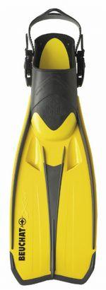Největší obrázek výrobku X JET ADJUSTABLE, black, blue, yellow, S, M/L, XL
