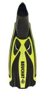 Největší obrázek výrobku FLEX JET FULL FOOT, blue, yellow, 38/39 - 46/47