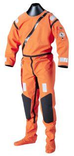 Největší obrázek výrobku AWS Orange Gore-Tex