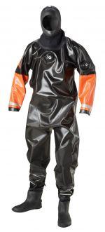Největší obrázek výrobku PURSUIT, M, Black/Orange