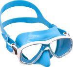 Největší obrázek výrobku Marea Mask, Yellow/White, Blue/White, Lilac/White, Clear/Yellow, Clear/Blue, Clear/Pink