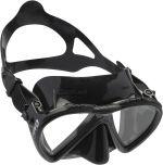 Největší obrázek výrobku LINCE Mask Black/Black, Black/Black