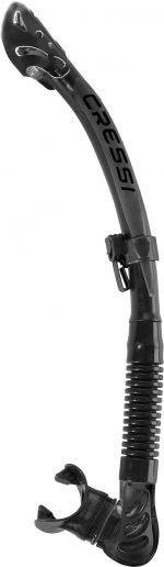Největší obrázek výrobku Alpha Ultra Dry Snorkel Black/Black, Black/Black