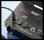 Největší obrázek výrobku M-105 DIGITAL Dual Channel Transceiver unit, 110/220 V