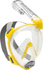 Největší obrázek výrobku DUKE clear/yellow, Clear/Yellow, S/M, M/L