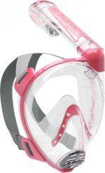 Největší obrázek výrobku DUKE clear/pink, Clear/Pink, S/M, M/L